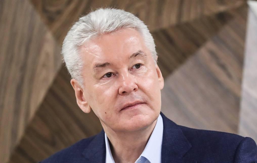 <b>莫斯科市长:医疗系统已经承受了COVID-19带来的极端负担</b>