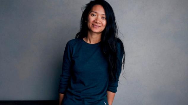 赵薇是第二位全球最佳导演奖的女导游