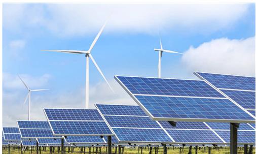 拜登在实现可再生能源目标方面面临严峻挑战