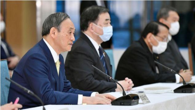 日本将在2年内开始向海中排放福岛水