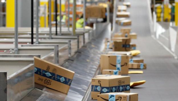 亚马逊的利润增长了两倍多