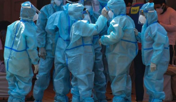 最新消息:朝鲜再次声称没有冠状病毒感染