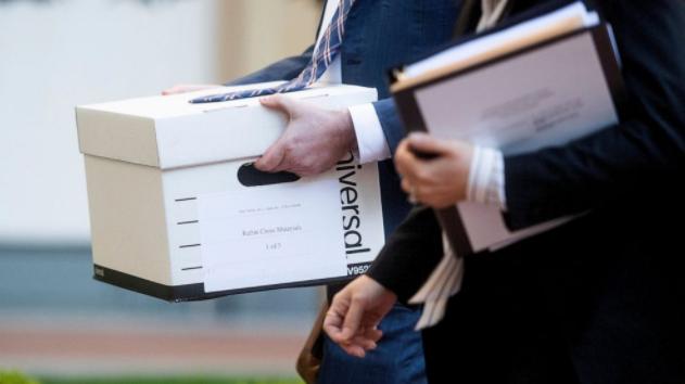 在史诗般的审判结束之际,法官挖掘苹果应用商店的政策