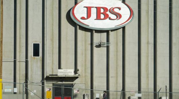 肉食公司JBS证实在网络攻击中支付了1100万美元赎金