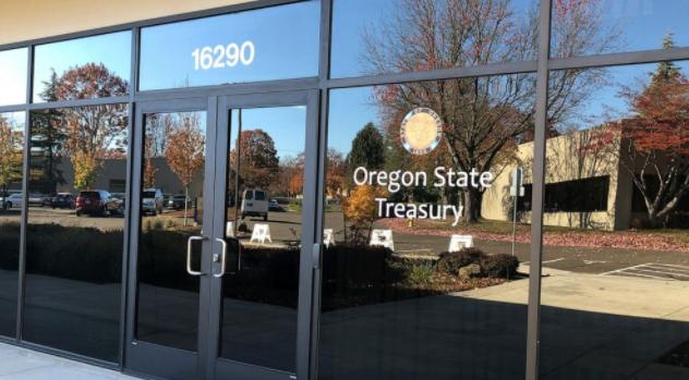 俄勒冈州在争议中审查间谍软件投资